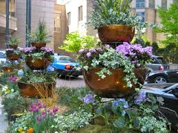 Self Watering Plant Containers U2013 EatatjacknjillscomContainer Garden Plans