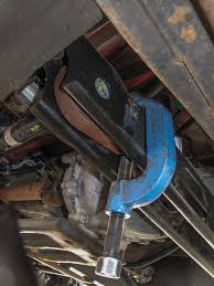 torsion bar removal tool. on the level: installing a readylift leveling kit silverado 2500hd torsion bar removal tool