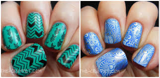 DIY Nail Ideas From Cirque Du Soleil And More Of Our Manicures ...