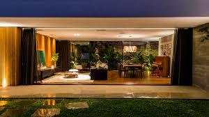 This single-family house near Sao Paulo was inspired by Brazilian ...