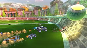 new release car games ps3Supersonic Acrobatic RocketPowered BattleCars  PS3 Games