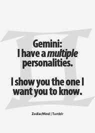 Gemini Quotes Delectable Gemini 48 Quote Horoscope Things