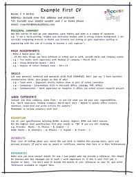 who to list as a reference resume references format examples should a have include in to put