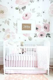oilo crib bedding white crib with pink crib bedding and beige and pink rug oilo cobblestone