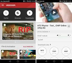 App Video Chip Downloader Android Apk Videoder Download Idwq1I