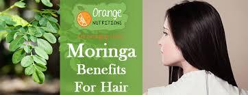 superfood moringa benefits for hair