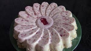 Торт без выпечки с желе и крекером ./Вкусный торт . /Торт из ...