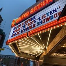 Ace Hotel Los Angeles Seating Chart The Theatre At Ace Hotel 2019 All You Need To Know Before