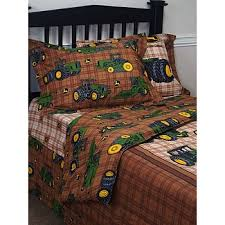 john deere traditional twin comforter rungreen com