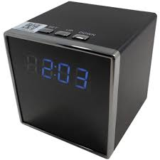 streetwise alarm clock hd 1080p wifi