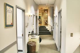 Doctor Office Design Classy The Doctors' Office A Fullservice Medical Clinic Offering