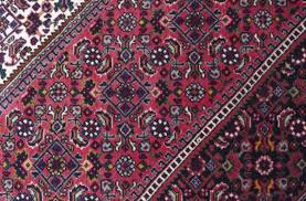 color meanings in persian rugs