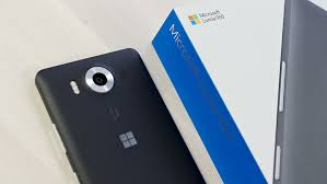 microsoft lumia 950. microsoft lumia 950 review