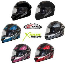 Details About Zox Primo Jr Youth Full Face Helmet Dot Kids Children S L