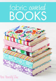 fabric book cover 2