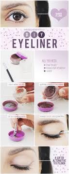 diy makeup fix