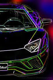 Neon Lambo Wallpapers - Wallpaper Cave