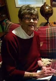 Myrna Gardner avis de décès - Huntsville, AL