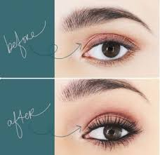 tightlining can help your eyes look wonderfully young in no time at all read here for tips to apply eyeshadow