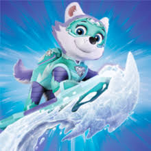 Mighty pups are ready for mighty action with episodes featuring charged up mighty pups, mighty everest and the mighty twins! Amazon Com Paw Patrol Mighty Pups Dvd 2019 Movies Tv