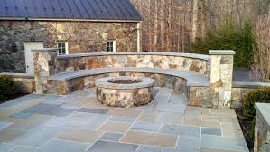 Whats the approximate cost for putting in a flagstone patiofirepit