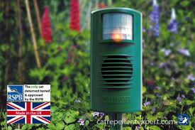 cat repellent for garden. Catwatch-deterrent1. Selecting An Effective Cat Deterrent For Your Garden Repellent A