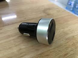 cục sạc điện trong xe oto, sac dien thoai trong o to, sạc pin điện thoại  dung cho xe hơi, tẩu sạc nhanh trên ô tô ts-0275 - buonphukiendt.com