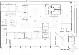 office plans and designs. NORTH / Skylab Architecture | Office Floor Plan, . Plans And Designs