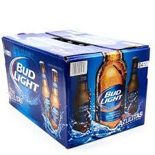 Bud Light Aluminum Bottles 20 Pack Price Bud Light 20 Pack 7oz Bottles