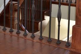 nosing overlapping laminate flooring