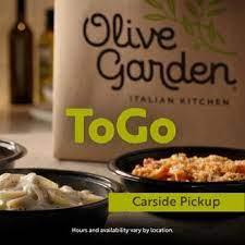 olive garden italian restaurant 76