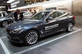 BMW 3 Series Gran Turismo Gets Sportier Design, Upgraded Interior ...