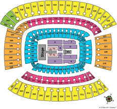 Browns Seating Chart Cleveland Browns Stadium Tickets And Cleveland Browns