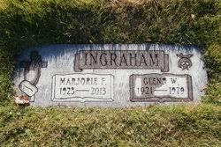 Marjorie Fern Curtis Ingraham (1923-2013) - Find A Grave Memorial