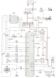 volvo 940 wiring diagram volvo wiring diagrams online