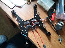 pdb or wiring harness helifreak anyhow just plan your build out well ahead of time and take your time the wiring it will come out looking clean and will perform great