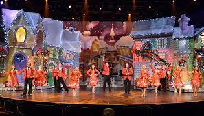 The Souths Grandest Christmas Show Myrtle Beach Sc