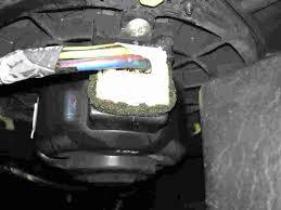 Blower Motor Switch Wiring a c heater blower repair diy img_0950 jpg
