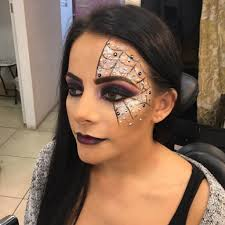 makeup easy scars 5