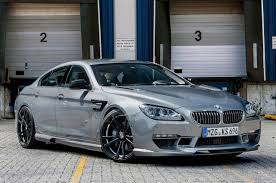 BMW 6-Series Gran Coupe by Kelleners Sport (2) | Tuning ...