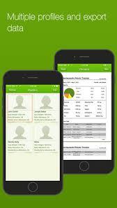 Food Tracker Pro Restaurant Points Tracker Pro Food Score Counter App Mobile