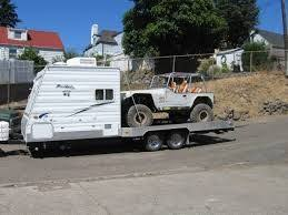 homemade toy hauler cer google search trailer toy hauler cer and toy hauler cer