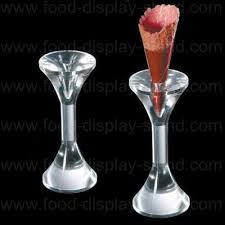 Ice Cream Cone Display Stand Inspiration Acrylic Ice Cream Cone Holder China Manufacturer Wholesale
