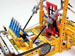 How To Build A Lego Vending Machine Unique 48 Cool Lego Machine Constructions That You Wish You Built As A Kid