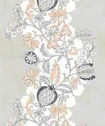 Pomegranate Wallpaper • Botanical Wallpaper • Milton & King Australia