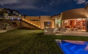 Nightscape Lighting Outdoor Lighting Tips To Consider When Building A Custom Home