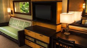 polynesian furniture. Polynesian Resort Standard Room Desk, Lamp \u0026 Furniture A