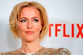 Is Gillian Anderson married and what is ...