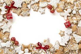 gingerbread background. Plain Gingerbread View Full Size  With Gingerbread Background S