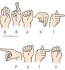Brant Pate - Public Records